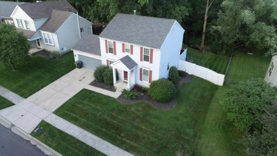 1276 Eagle View Drive, Columbus, OH 43228 - MLS#: 218023870