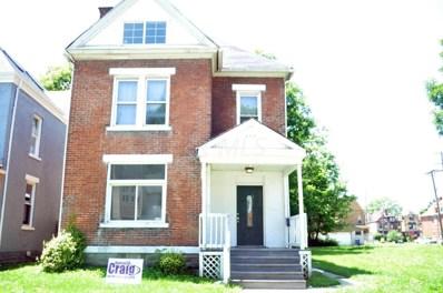 459 S Champion Avenue, Columbus, OH 43205 - MLS#: 218023875