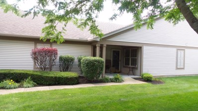 369 Crescent Court, Westerville, OH 43081 - MLS#: 218023883