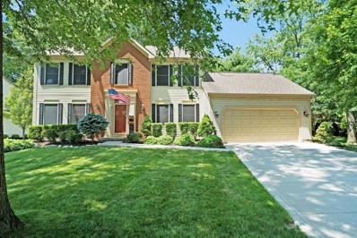 7774 Oak Valley Road, Reynoldsburg, OH 43068 - MLS#: 218023884