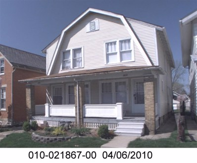 1419 Bruck Street UNIT 21, Columbus, OH 43207 - MLS#: 218023894