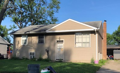 221 Lincolnshire Road, Columbus, OH 43230 - MLS#: 218023899