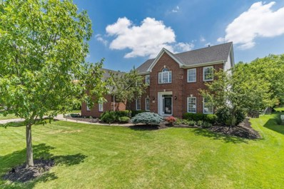5359 Turnberry Drive, Westerville, OH 43082 - MLS#: 218023907