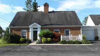 2502 Swan Drive, Grove City, OH 43123 - MLS#: 218023918