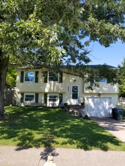3654 Hendron Road, Groveport, OH 43125 - MLS#: 218023920