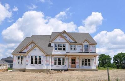 1826 Dartmoor Lane, Delaware, OH 43015 - MLS#: 218023921