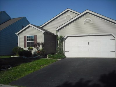 2154 Staghorn Way, Grove City, OH 43123 - MLS#: 218023954
