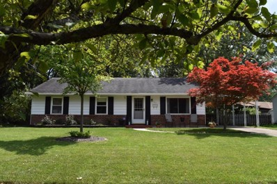 711 Andrew Avenue, Westerville, OH 43081 - MLS#: 218024036