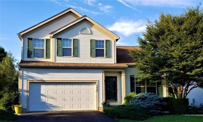 1400 Wild Horse Drive, Grove City, OH 43123 - MLS#: 218024041