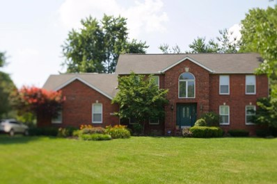 7627 Heatherwood Drive NW, Canal Winchester, OH 43110 - MLS#: 218024050