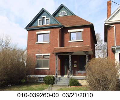 299 Taylor Avenue, Columbus, OH 43203 - MLS#: 218024057