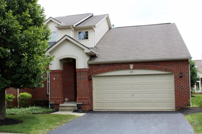 315 Belstone Street, Pickerington, OH 43147 - MLS#: 218024071