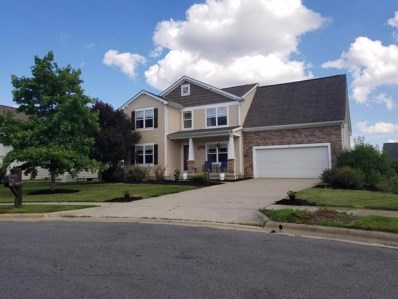 141 Tyler Place, Johnstown, OH 43031 - MLS#: 218024072