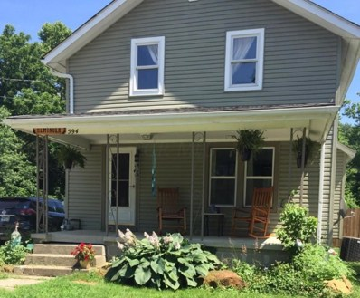 594 S Main Street, Newark, OH 43055 - MLS#: 218024086