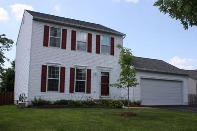 1561 Scenic Valley Place, Lancaster, OH 43130 - MLS#: 218024096