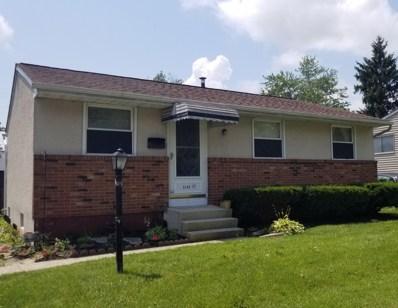 5143 Hatfield Drive, Columbus, OH 43232 - MLS#: 218024134