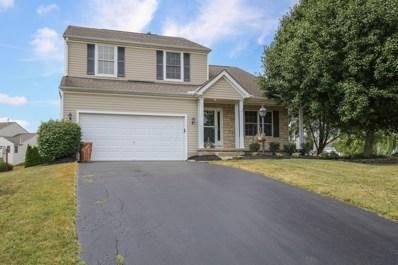 11801 Chanticleer Drive NW, Pickerington, OH 43147 - MLS#: 218024137