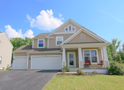 523 Summer Tree Loop, Marysville, OH 43040 - MLS#: 218024139