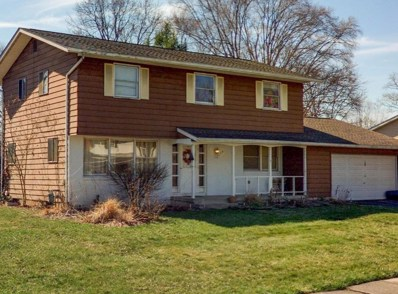 275 Brookhaven Drive N, Columbus, OH 43230 - MLS#: 218024152