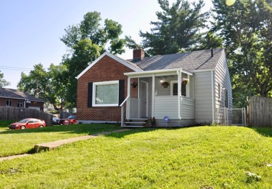 548 Whitethorne Avenue, Columbus, OH 43223 - MLS#: 218024160