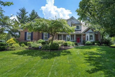 1347 Dunrovin Drive, New Albany, OH 43054 - MLS#: 218024168