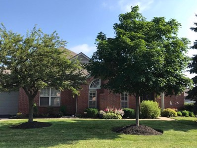 3937 Sandstone Circle, Powell, OH 43065 - MLS#: 218024221
