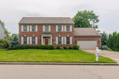5894 Shadow Creek Drive, Westerville, OH 43082 - MLS#: 218024253
