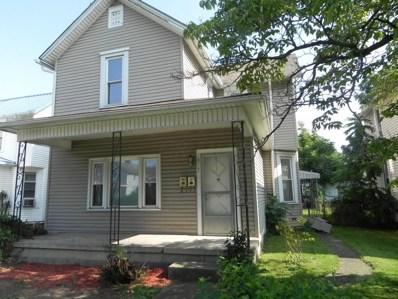 317 W Fair Avenue, Lancaster, OH 43130 - MLS#: 218024282