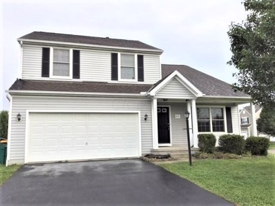 8131 Willow Brook Crossing Drive, Blacklick, OH 43004 - MLS#: 218024356