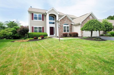7752 Maple Run Lane, Powell, OH 43065 - MLS#: 218024357