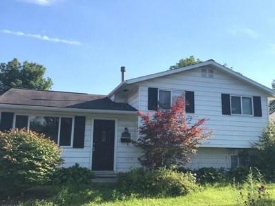 4561 Paxton Drive S, Hilliard, OH 43026 - MLS#: 218024358