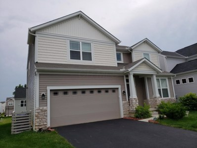 337 Linda Lee Lane, Lewis Center, OH 43035 - MLS#: 218024393