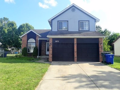 2673 Buggywhip Lane, Columbus, OH 43207 - MLS#: 218024398