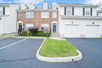 1089 Green Knoll Drive, Westerville, OH 43081 - MLS#: 218024463