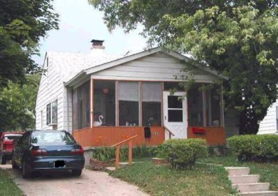 2603 Azelda Street, Columbus, OH 43211 - MLS#: 218024475
