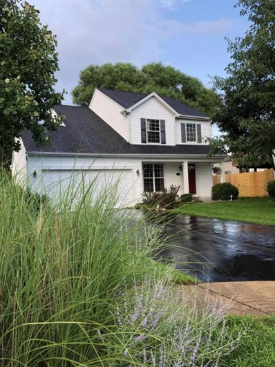 6318 Whims Road, Canal Winchester, OH 43110 - MLS#: 218024494