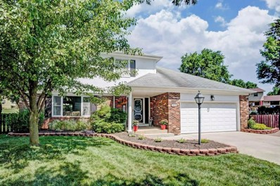 4060 Donegal Court, Columbus, OH 43228 - MLS#: 218024497