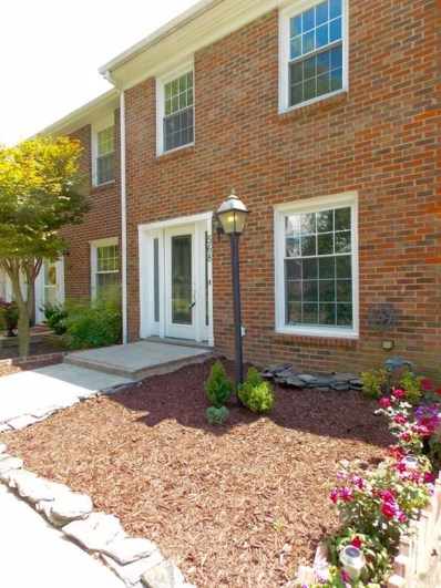 568 Dlyn Street UNIT G-10, Columbus, OH 43228 - MLS#: 218024534