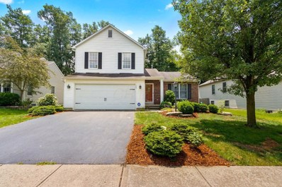 761 Barberry Spur Avenue, Delaware, OH 43015 - MLS#: 218024552