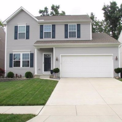 6972 Shady Rock Lane, Blacklick, OH 43004 - MLS#: 218024589