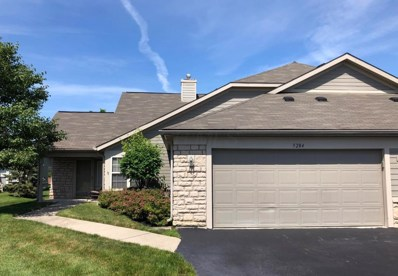 5284 Apple Ridge Place, Westerville, OH 43081 - MLS#: 218024644