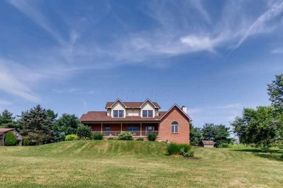 6097 Havensport Road NW, Carroll, OH 43112 - MLS#: 218024648