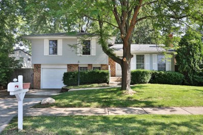 8132 Goldsmith Drive, Reynoldsburg, OH 43068 - MLS#: 218024706