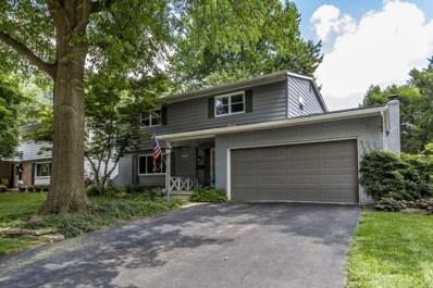 202 Abbot Avenue, Worthington, OH 43085 - MLS#: 218024717