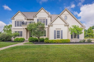 5385 Aldie Mill Drive, New Albany, OH 43054 - MLS#: 218024720