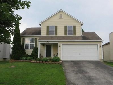 1632 Quail Meadows Drive, Lancaster, OH 43130 - MLS#: 218024722