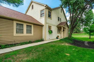 1297 Spring Brook Court, Westerville, OH 43081 - MLS#: 218024737