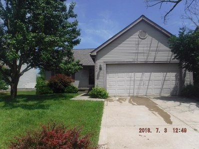 3342 Onslow Court, Columbus, OH 43204 - MLS#: 218024749