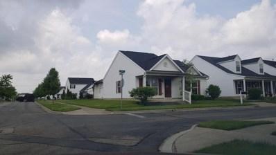 2533 Bloxom Street, Grove City, OH 43123 - MLS#: 218024751