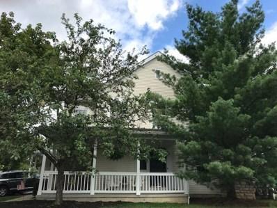 325 Sycamore Woods Lane, Columbus, OH 43230 - MLS#: 218024759